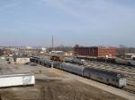 BNSF Yard/Depot