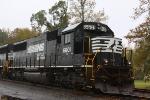 NS SD60 #6601
