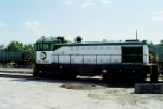 Cargill RE 1055 switcher