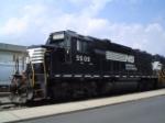 NS 5509