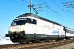 460 003  - SBB Swiss Federal Railways