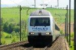 460 005 - SBB Swiss Federal Railways