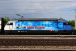 460 020-1  - SBB Swiss Federal Railways