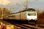 460 044 - SBB Swiss Federal Railways