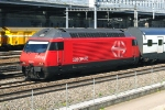 460 047-4 - SBB Swiss Federal Railways