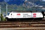 460 052 - SBB Swiss Federal Railways