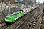 460 080 - SBB Swiss Federal Railways