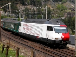 460 090-4 - SBB Swiss Federal Railways