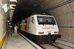 460 098 - SBB Swiss Federal Railways