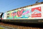 460 099 - SBB Swiss Federal Railways