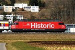 460 102-7 - SBB Swiss Federal Railways