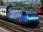 460 106-8  - SBB Swiss Federal Railways