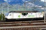 465 015 - railCare, Switzerland