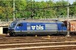 465 016 - BLS Cargo AG / Switzerland