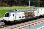 465 016 - railCare, Switzerland