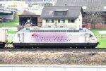 465 017 - railCare, Switzerland