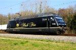 465 018 - railCare, Switzerland