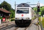 460 041 - SBB Swiss Federal Railways