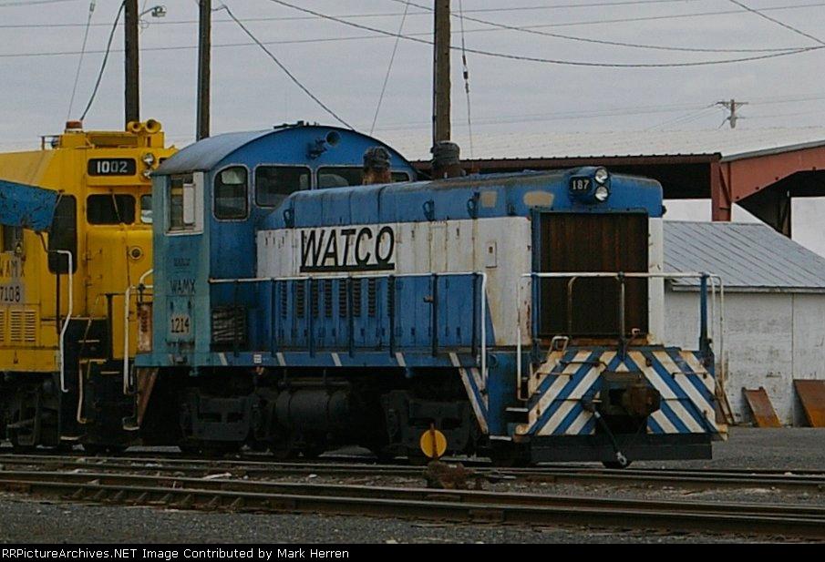 WAMX 1214