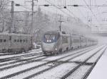 Amtrak Acela 2021