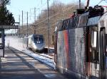 Amtrak Acela 2026
