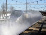 Amtrak Acela 2025