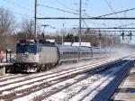 Amtrak 909