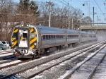 Amtrak 9636
