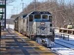 Amtrak 575