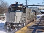 Amtrak 525
