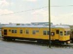 1001-08 Sperry Rail SRS 137 at BN Daytons Bluff Yard