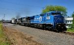Conrail Quality still hauling freight