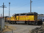UP3399 SD40-2