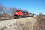 CN 2583, CN 2405, & LLPX 1513