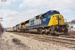 CSXT Q41521