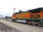 BNSF 5080