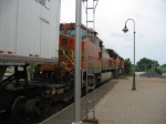 BNSF 5355