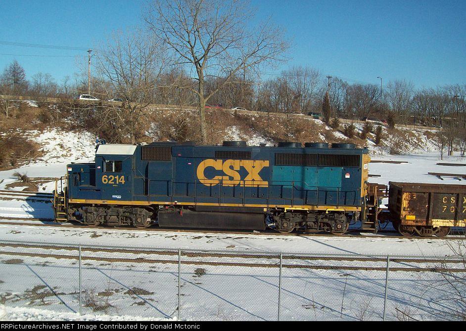 CSX 6214