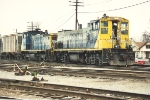 Parked switchers