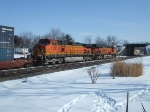 BNSF 5126