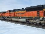 BNSF 9306