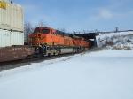 BNSF 7511