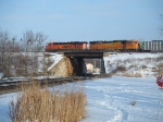 BNSF 6189 and 9880