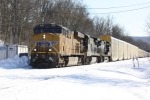 NS 212 with a UP Leader