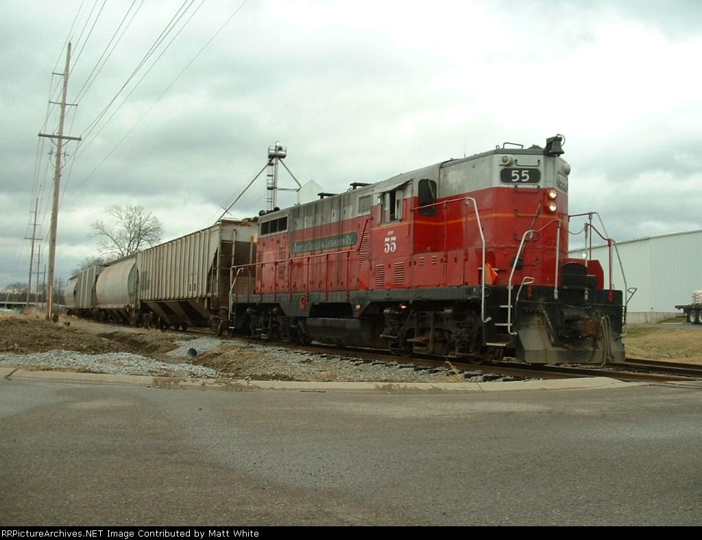 TC 55