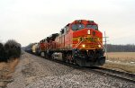 BNSF 5446