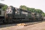NS 9240 East