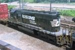 NS SD40-2 3210