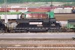NS SD40-2 3374