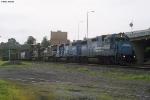 NS 5376 East